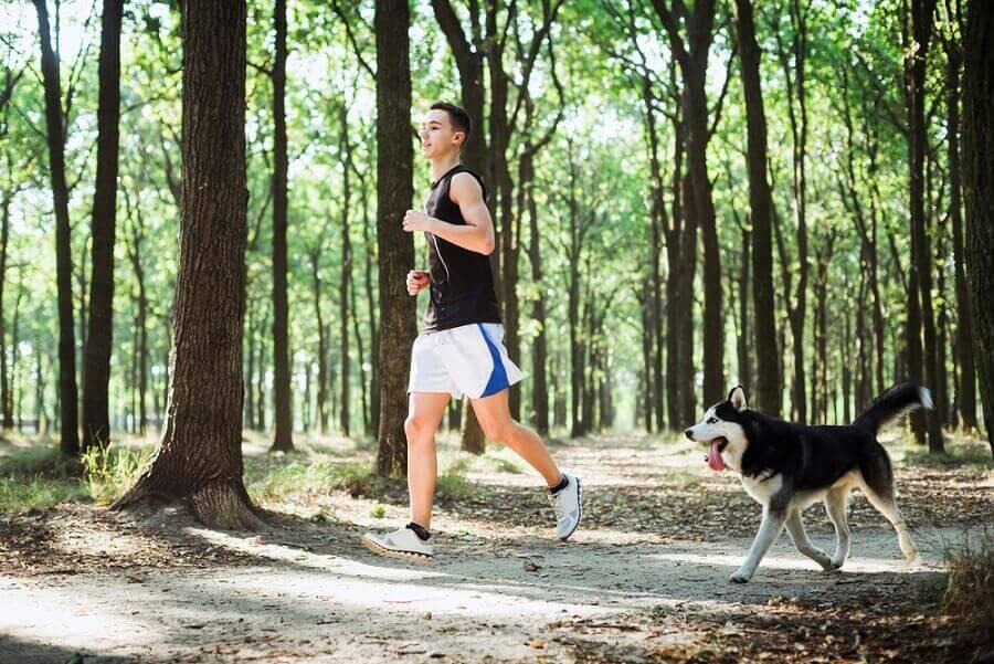 pratiquez la course à pieds pour affiner vos jambes