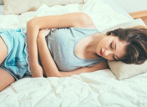 le cycle menstruel et le froid