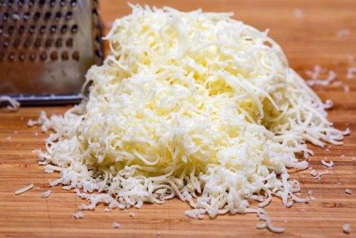 fromage mozzarella