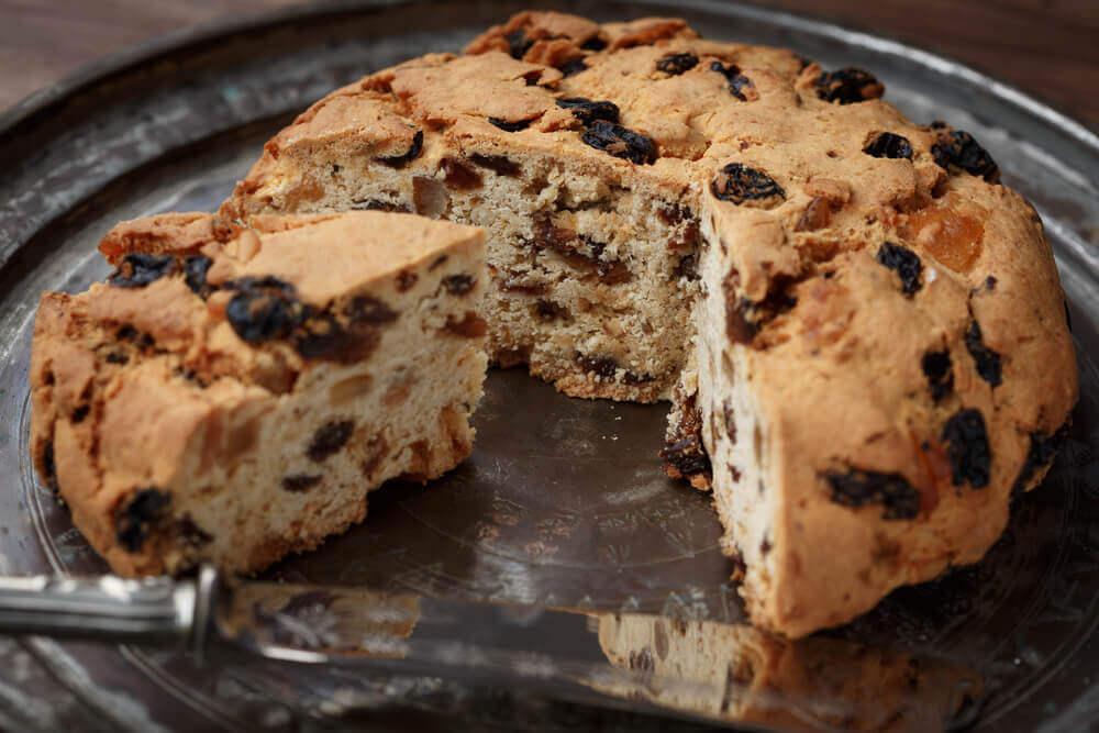 Comment préparer le gâteau génois