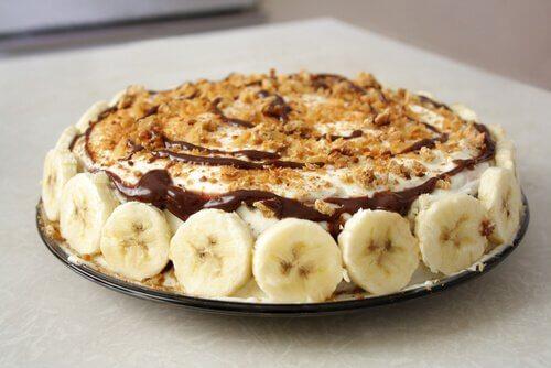 Délicieuse recette de gâteau à la banane