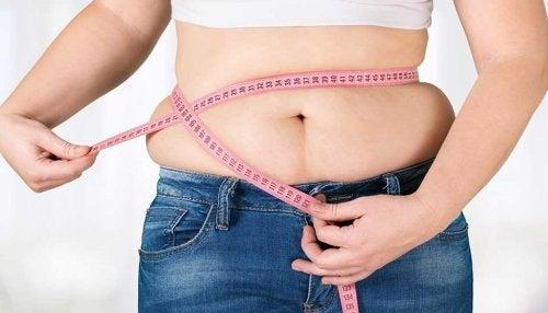 propriétés du vinaigre de cidre pour maigrir : diminue la graisse
