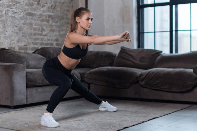 Les meilleurs exercices pour avoir des hanches fines