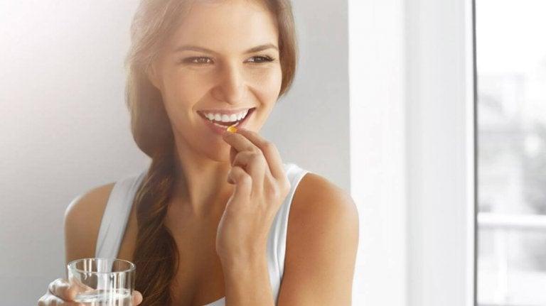 4 vitamines pour renforcer votre système immunitaire
