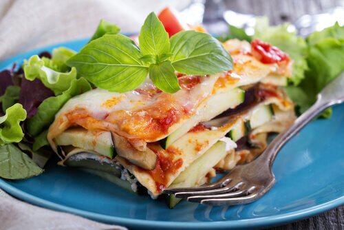 recette de lasagnes traditionnelles