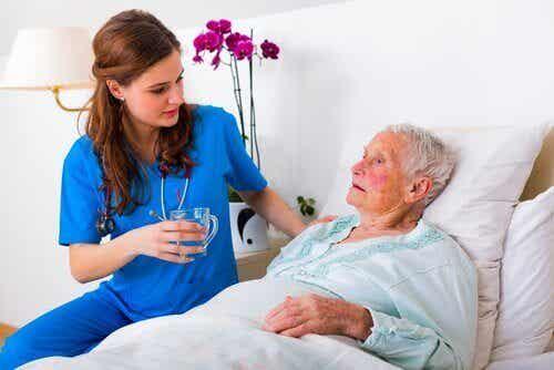 Reconnaître 10 symptômes de la maladie d'Alzheimer