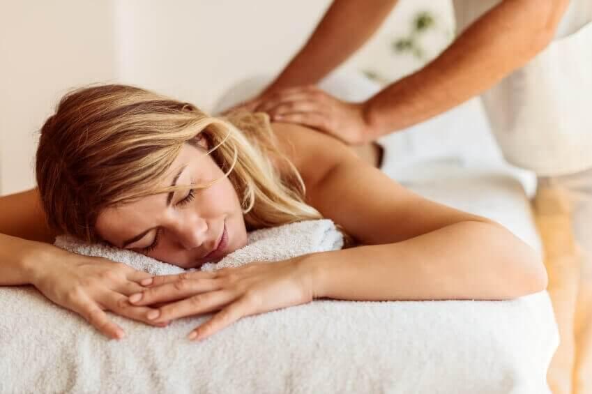 massage digipuncture