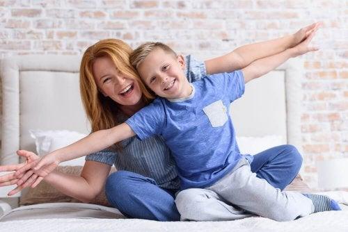 être mère à 35 ans : enquêtes récentes