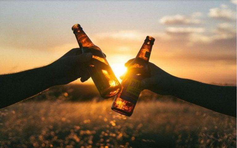 Les 6 grands bienfaits de la bière