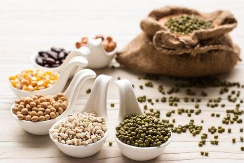 Découvrez 5 recettes de légumes secs qui vous aideront à perdre du poids