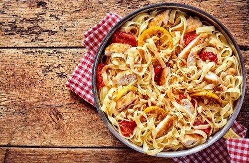 3 recettes pour cuisiner de délicieuses pâtes italiennes