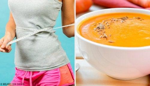 3 recettes au curcuma pour perdre du poids