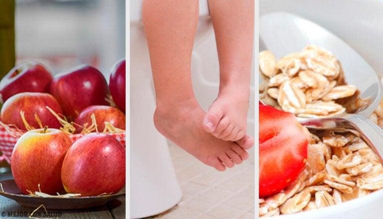 12 remèdes maison pour lutter contre la constipation chez les enfants