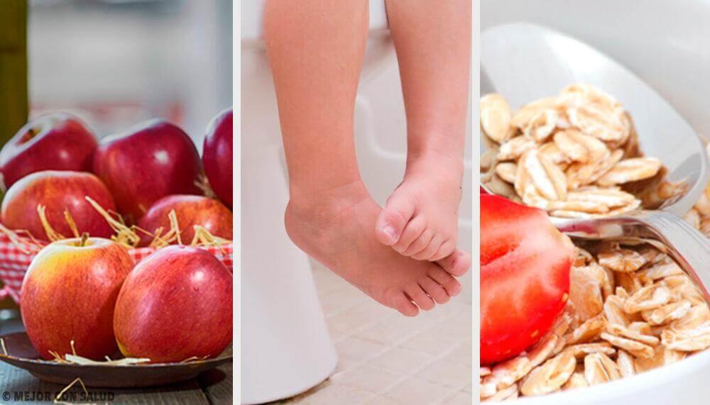 12 remèdes maison pour lutter contre la constipation chez