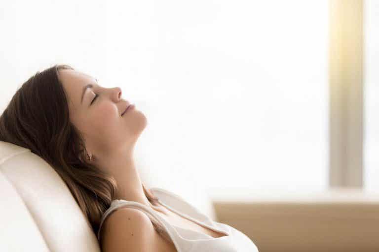 5 façons de se détendre en moins de dix minutes