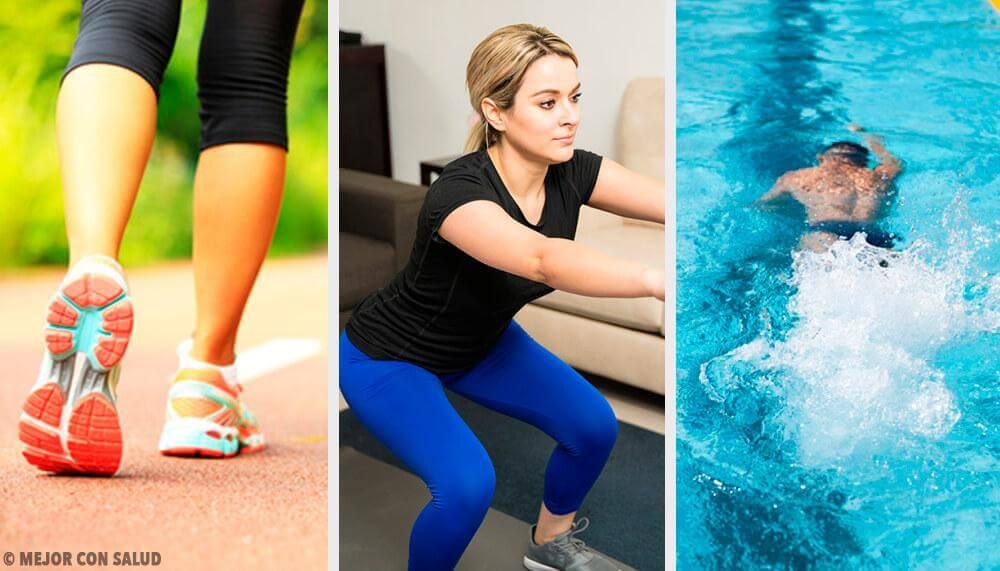 Routine d'exercices pour renforcer les mollets en un mois