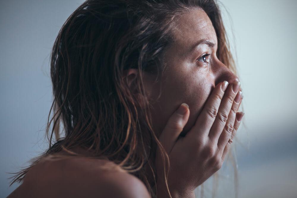 Le sentiment de culpabilité exprime une peur de la punition