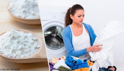 Comment enlever les taches d'huile sur les vêtements ?