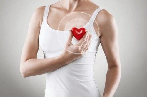 6 exercices pour faire de la cardio