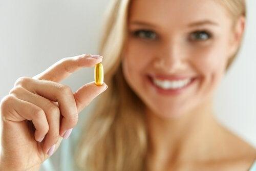 Les signes d'une carence en vitamines — Améliore ta Santé