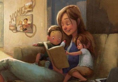 7 conseils pour être une super maman