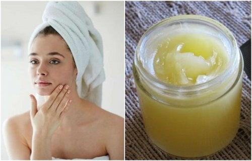 Hydrater votre peau avec 5 produits naturels