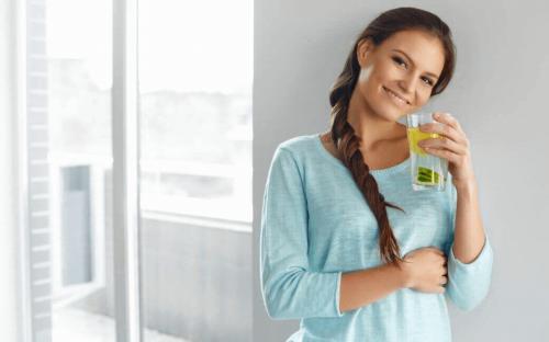 L'incroyable régime au citron et ses bienfaits santé