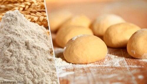 Délicieuse recette de pain de campagne