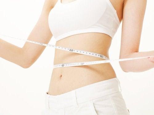 Un régime efficace pour perdre du ventre