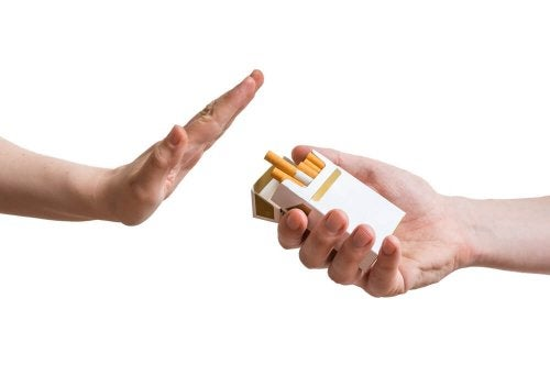 ne pas fumer pour atteindre un âge avancé en bonne santé