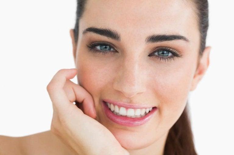 Nutrition et alimentation pour une peau saine
