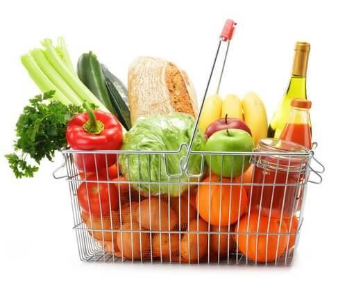 Alimentation saine et économique : aliments recommandés
