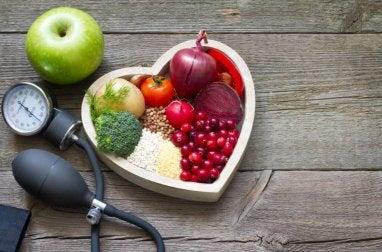 Aliments pour contrôler un cholestérol élevé