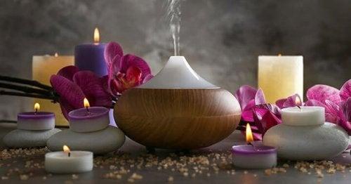 L'aromathérapie, de quoi s'agit-il ?