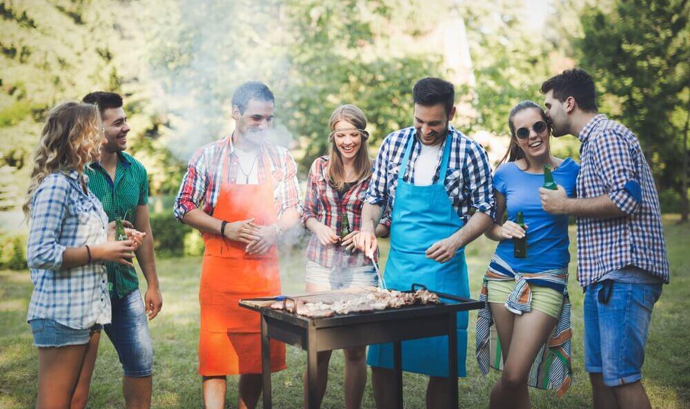 4 recettes pour réussir votre barbecue familial