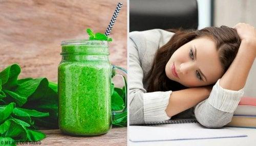 Utilisez le basilic pour combattre la fatigue et la dépression