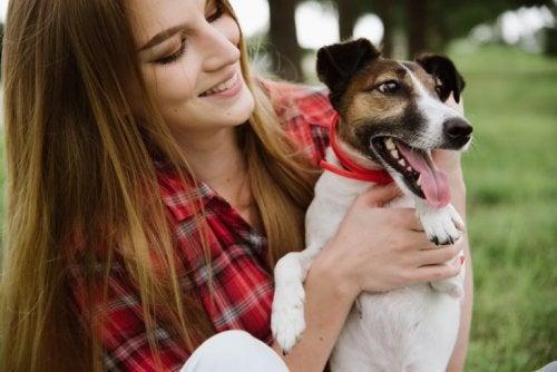 bienfaits des animaux domestiques pour la santé cardiaque