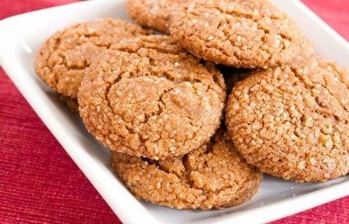 Préparez ces délicieux biscuits maison pour surprendre vos invités