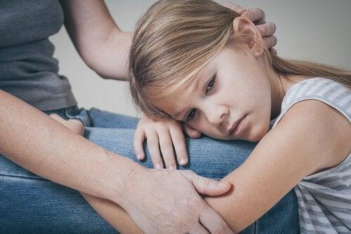 le soutien pour une bonne relation mère-enfant
