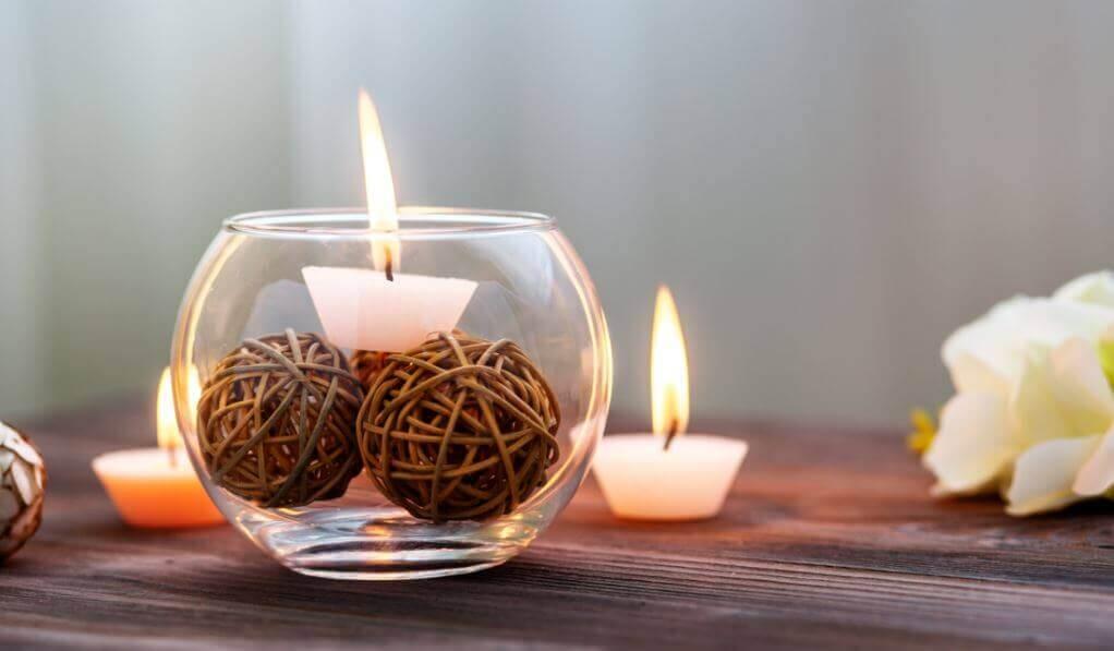 Les bougies : quelles sont leurs significations et comment les utiliser