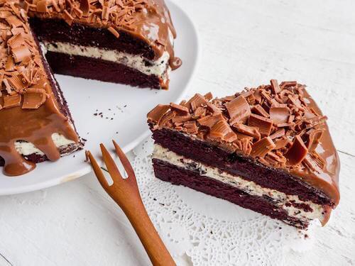 réaliser des desserts au chocolat