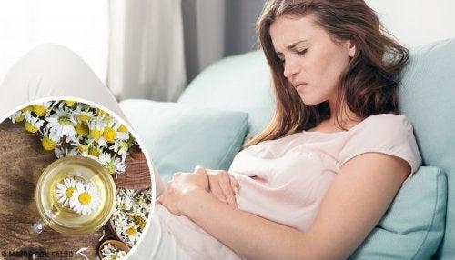 coliques menstruelles