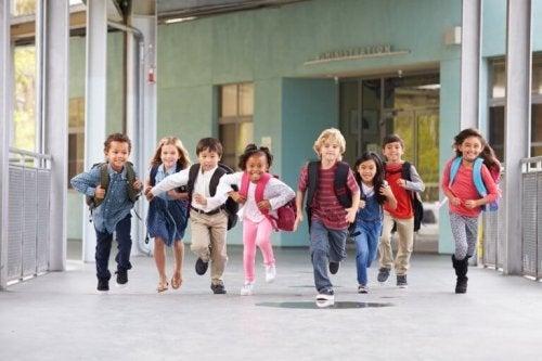 Préparer votre enfant à la rentrée scolaire