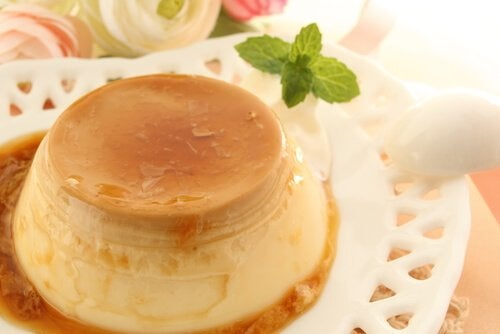 Comment préparer un flan napolitain traditionnel