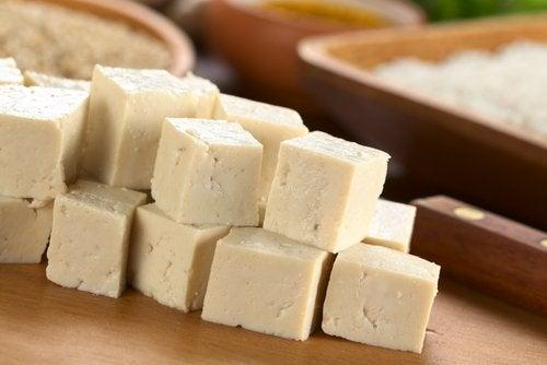 préparer un fromage vegan aux amandes