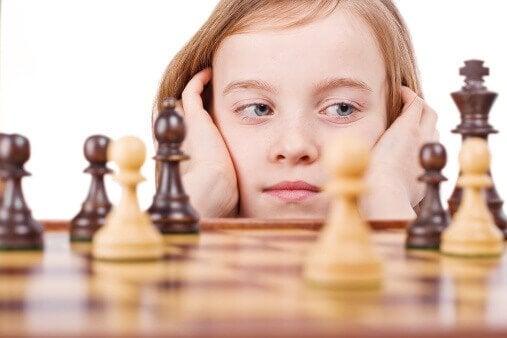 13 aliments pour augmenter la concentration de vos enfants