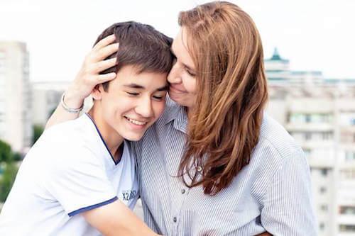 Conseils pour rester proche de ses enfants