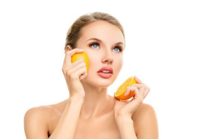 Crème à la vitamine C : antioxydant et régénérateur de la peau