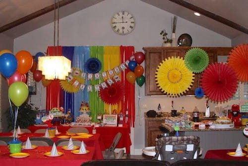 4 décorations différentes pour votre anniversaire