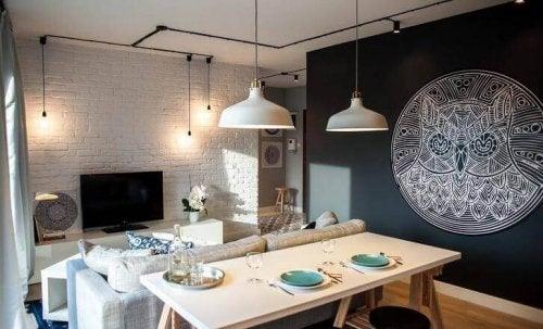 comment d corer votre maison avec des mandalas am liore ta sant. Black Bedroom Furniture Sets. Home Design Ideas